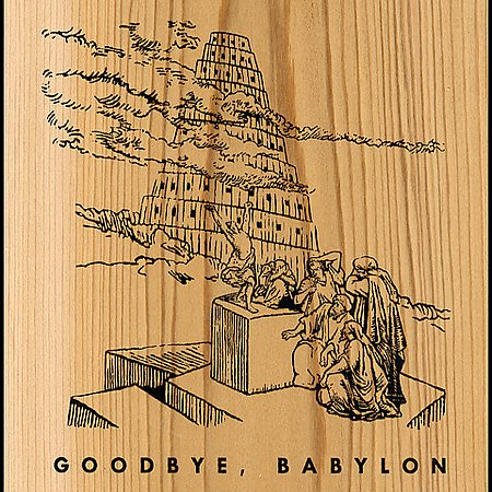 Goodbye Babylon, Dust-to-Digital