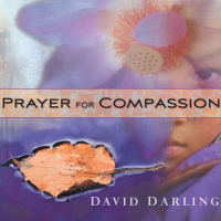 "David Darling ""Prayer for Compassion"" Wind Over The Earth Records"