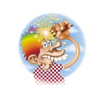 "Grateful Dead ""Europe '72: The Complete Recordings"" Grateful Dead Records"