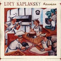 "Lucy Kaplansky ""Reunion"" Red House Records"