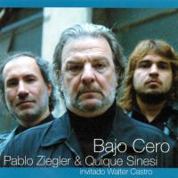 "Pablo Ziegler ""Bajo Cero"" Khaeon"