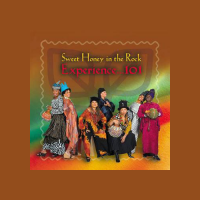 "Sweet Honey In The Rock ""Experience…101"" Appleseed Recordings"