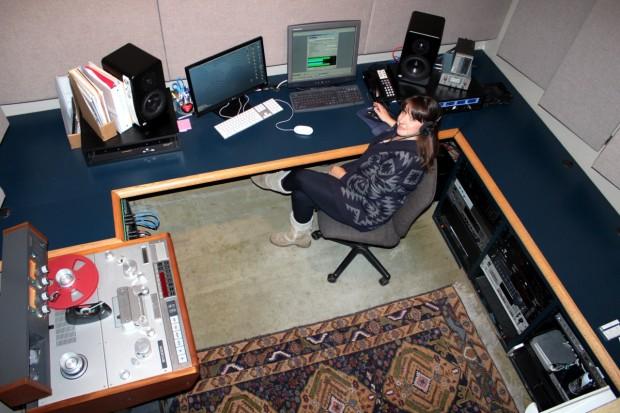 Edit Room w Tape MachineJPG-med