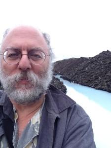 Charlie Selfie Iceland