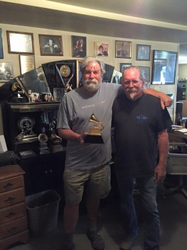 DG & Grammy Guy