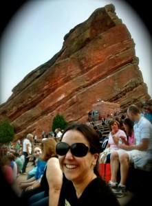 karen red rocks