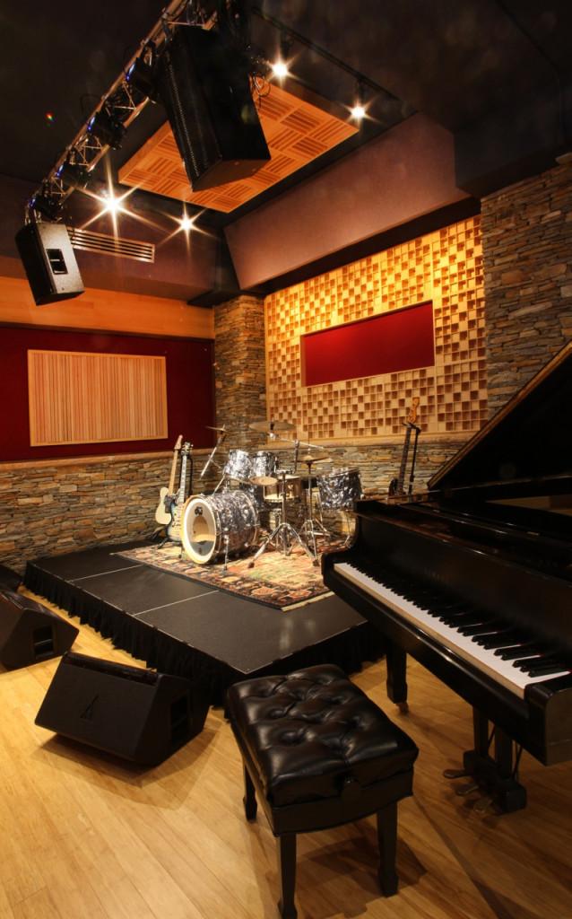 Allyworld - piano VUE 1