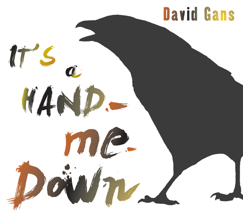 David Gans: musician, author, broadcaster