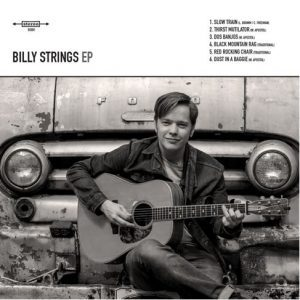 Billy Strings EP