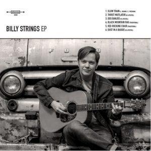 Billy Strings EP
