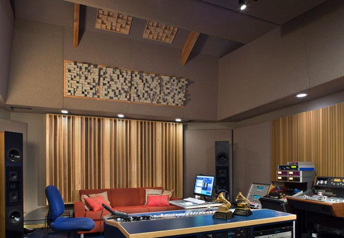 Boulder Studio Back