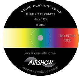 Airshow 33 1/3