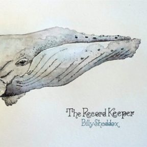Billy-Shaddox-Record-Keeper-Cover