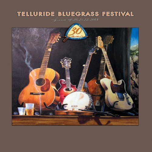 Telluride Bluegrass Festival 30 Years