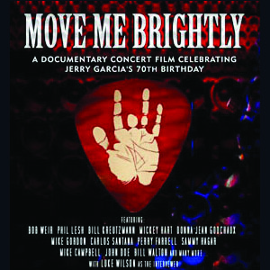 Move Me Brightly DVD & Blu-ray