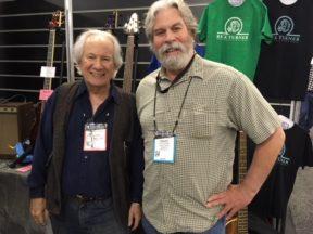 DAve Glasser and Rick Turner