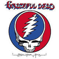 steal your face lp