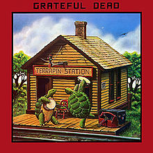 Terrapin Station